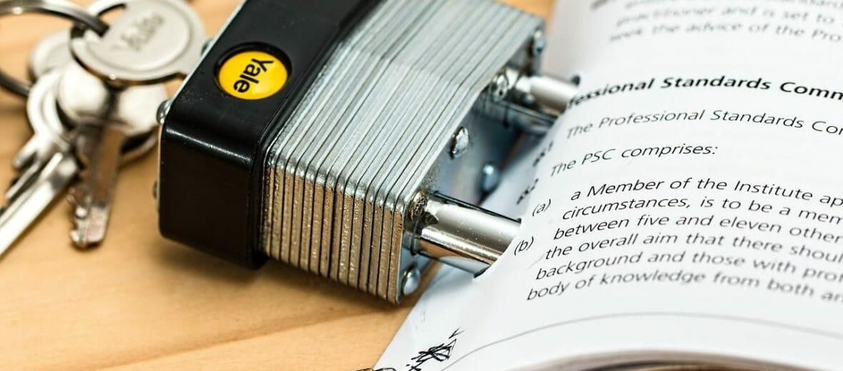 rodo niszczenie dokumentow
